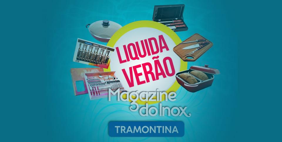 Magazine Do Inox Tramontina Com Descontos De Até 45%