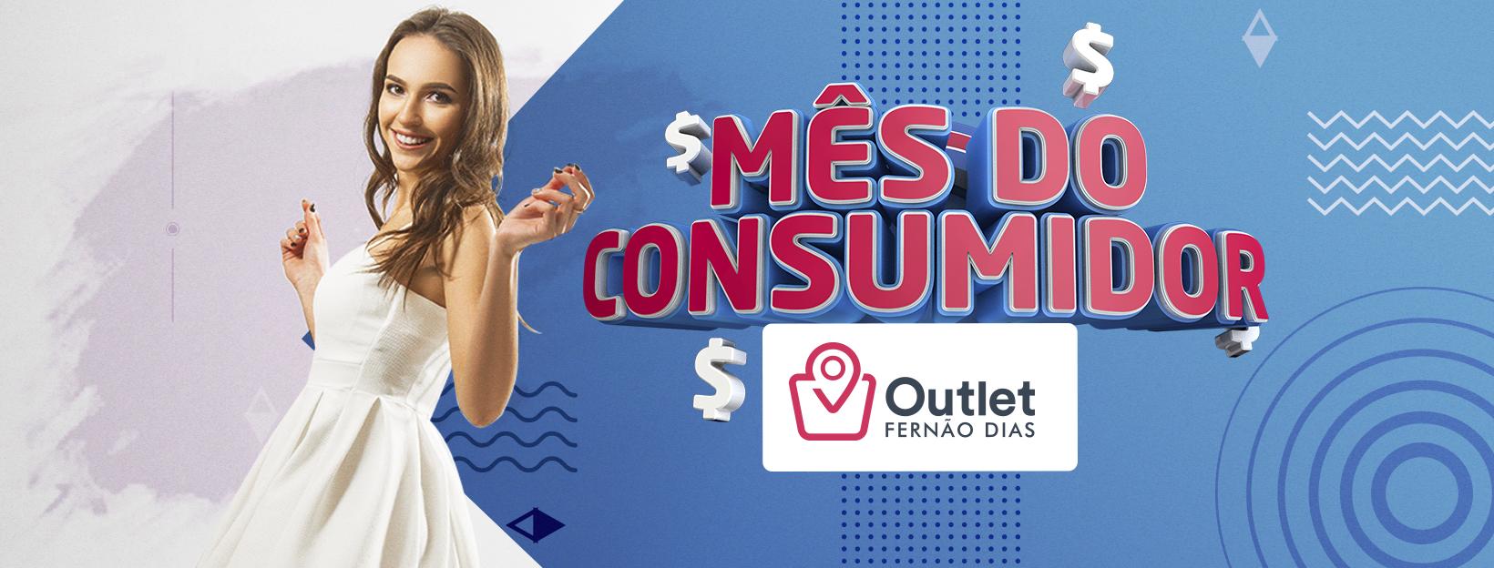 Mês Do Consumidor